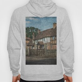 An Oxfordshire Village Hoody