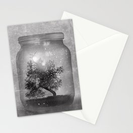 Black and White - Saving Nature Stationery Cards