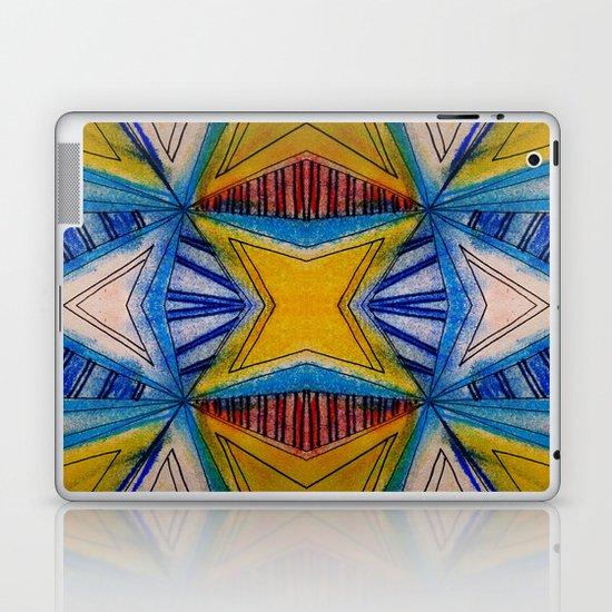 star Laptop & iPad Skin