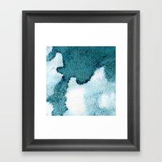 watercolor1 Framed Art Print