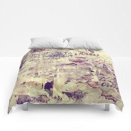 Voltage Comforters