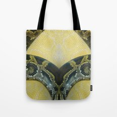 Boas Crossing Tote Bag