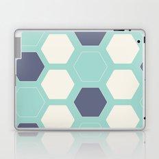 Hexed Laptop & iPad Skin