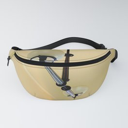 For The Long Haul Fanny Pack