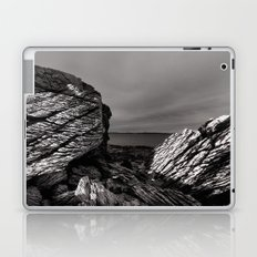 The Death Coast Laptop & iPad Skin