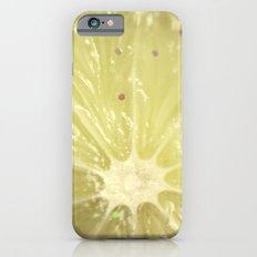 Sour Sparkles iPhone 6s Slim Case