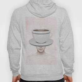 Coffee Head Hoody