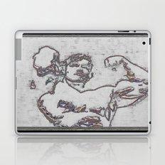 Muscle Laptop & iPad Skin