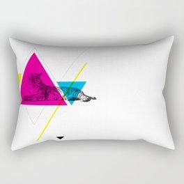 HYPSTER TYGER Rectangular Pillow