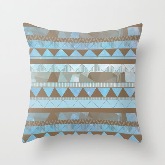 Tell Your Story if You Die Throw Pillow