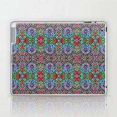 Tahitian Garden Laptop & iPad Skin