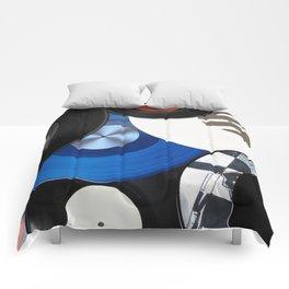 Vinyls Comforters