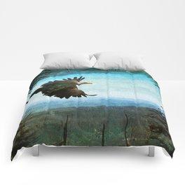 Eagle World Comforters
