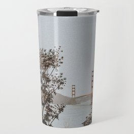 san francisco, california Travel Mug