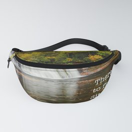 No Better Place Fanny Pack