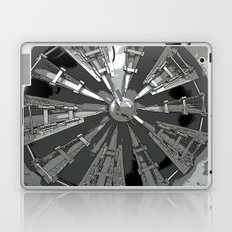 Raw Power Laptop & iPad Skin