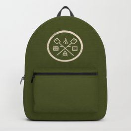 S'mores Society Backpack