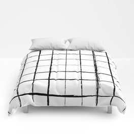Chicken Scratch #619 Comforters