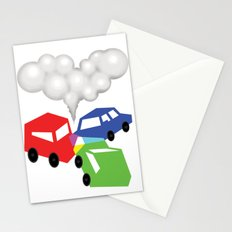 RGBed Stationery Cards