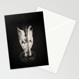 M.A.S.K. Stationery Cards