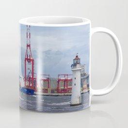 Nearly home Coffee Mug