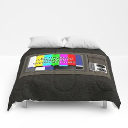 Videodrome Comforters