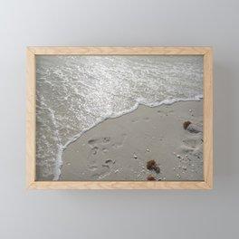 Blinding Light Framed Mini Art Print