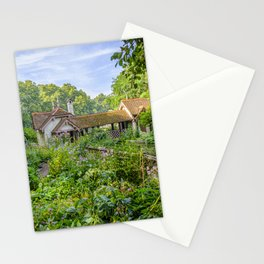 Duck Island Cottage Garden, St James's Park in London | Color | Travel Photography | Photo Print | Art Print Stationery Cards