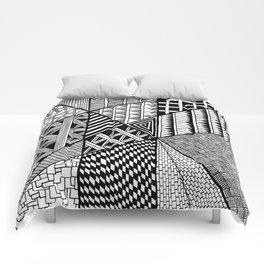 Angles Comforters