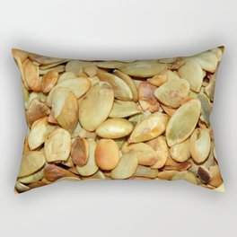 Food texture confectionery Rectangular Pillow
