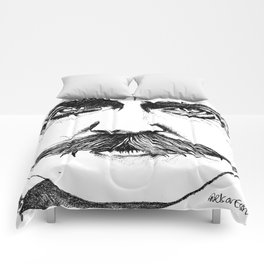 Steady The Buffs Comforters