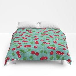 Very cerise - Aqua Comforters