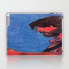 John Bell- Close Up Laptop & iPad Skin