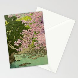 Shaha - A Place Called Home Stationery Cards