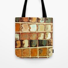 Earthwares Tote Bag