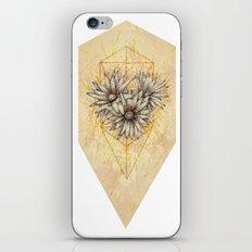 Cactus Flowers iPhone & iPod Skin