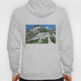 Italian alps Hoody