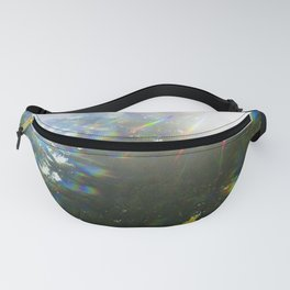 Prisms of the Sun Fanny Pack