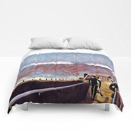 Grandview Lovers Comforters