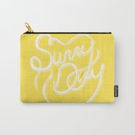 Sunny Day Carry-All Pouch