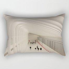 World Trade Centre Rectangular Pillow