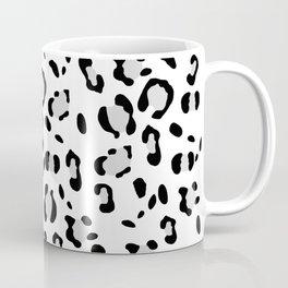 Leopard Animal Print Glam #3 #pattern #decor #art #society6 Coffee Mug