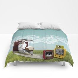 Play Chimp Comforters