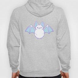 Cute Pastel Bat Hoody