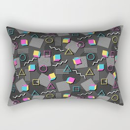 Welcome to the 90s Rectangular Pillow