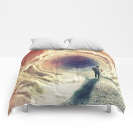 Shortcut to the Sea Comforters