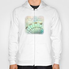 every summer has a story Hoody