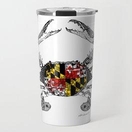 Ol' MD Travel Mug