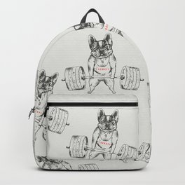 Frenchie Lift Backpack