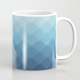 Deep Sea Coffee Mug
